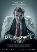 Bogowie - wallpapers.