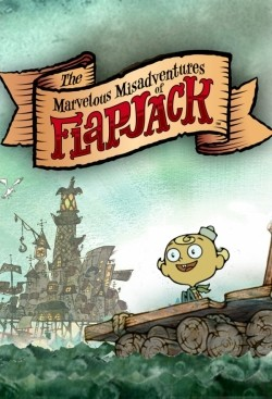 The Marvelous Misadventures of Flapjack pictures.