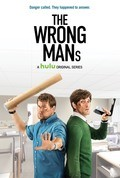 The Wrong Mans - wallpapers.