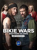 Bikie Wars: Brothers in Arms - wallpapers.