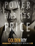 Golden Boy - wallpapers.