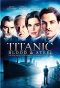 Titanic: Blood and Steel pictures.