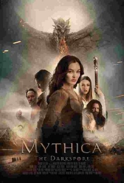 Mythica: The Darkspore - wallpapers.