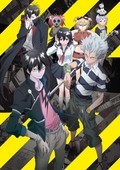 Blood Lad - wallpapers.