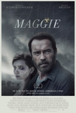 Maggie - wallpapers.