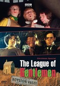 The League of Gentlemen pictures.