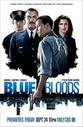 Blue Bloods - wallpapers.