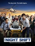 The Night Shift - wallpapers.