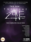 The Twilight Zone pictures.