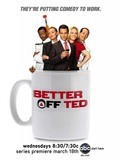 Better Off Ted - wallpapers.