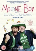 Moone Boy - wallpapers.