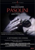 Pasolini - wallpapers.