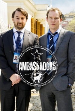 Ambassadors - wallpapers.