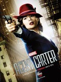Agent Carter - wallpapers.