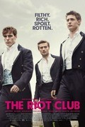 The Riot Club pictures.