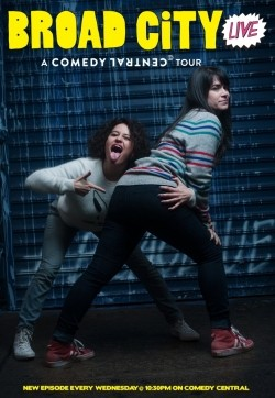Broad City pictures.