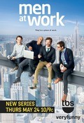 Men at Work - wallpapers.