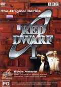 Red Dwarf - wallpapers.