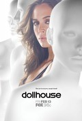 Dollhouse - wallpapers.