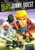 The Real Adventures of Jonny Quest - wallpapers.