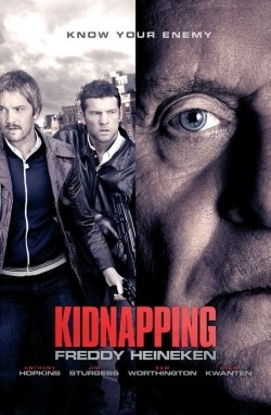Kidnapping Mr. Heineken - wallpapers.