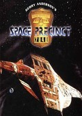 Space Precinct - wallpapers.