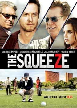 The Squeeze pictures.