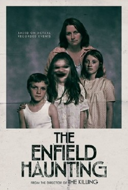 The Enfield Haunting - wallpapers.