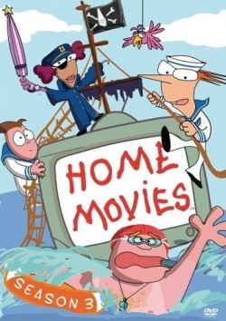 Home Movies pictures.