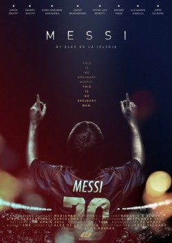 Messi - wallpapers.