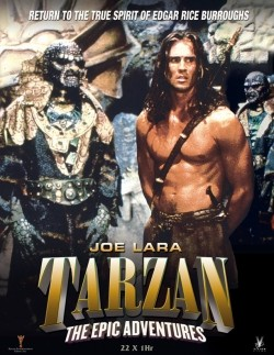 Tarzan: The Epic Adventures pictures.
