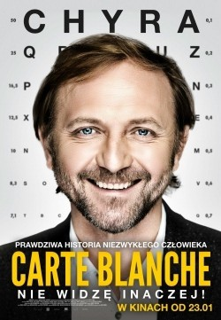 Carte Blanche - wallpapers.