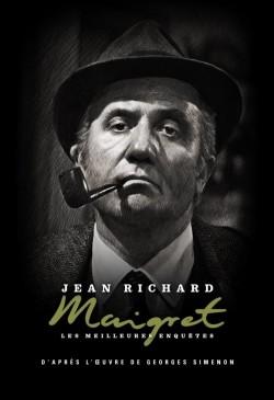 Les enquêtes du commissaire Maigret - wallpapers.