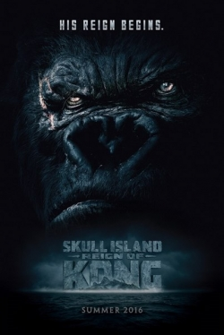 Kong: Skull Island pictures.