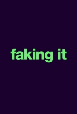Faking It - wallpapers.