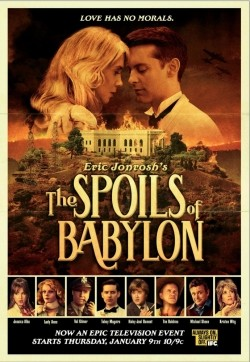 The Spoils of Babylon - wallpapers.