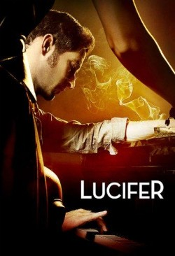 Lucifer - wallpapers.