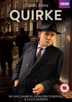 Quirke - wallpapers.
