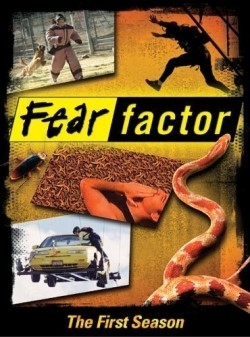 Fear Factor - wallpapers.