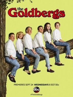 The Goldbergs pictures.
