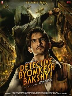 Detective Byomkesh Bakshy! - wallpapers.
