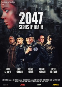 2047: Sights of Death pictures.