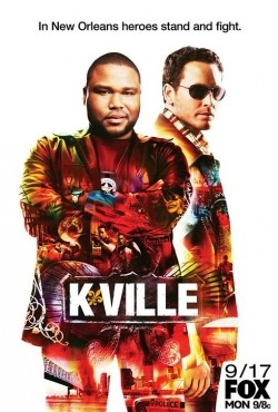 K-Ville - wallpapers.