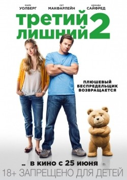 Ted 2 - wallpapers.