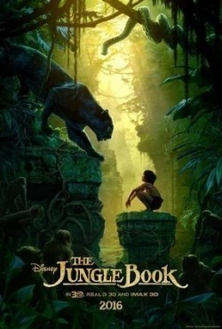 The Jungle Book - wallpapers.