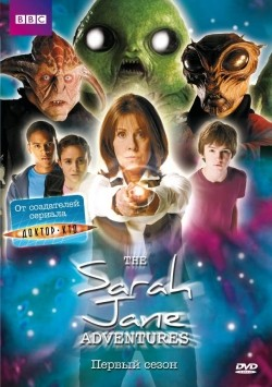 The Sarah Jane Adventures pictures.