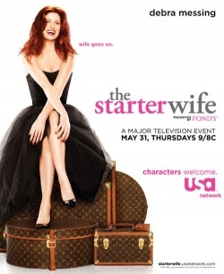 The Starter Wife pictures.
