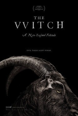 The VVitch: A New-England Folktale pictures.