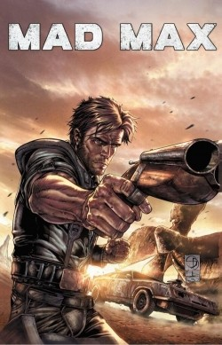 Mad Max Motion Comic pictures.