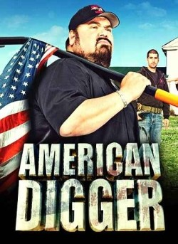American Digger pictures.
